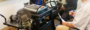 Instructional Technology Grant: Mobile Podcasting Studio